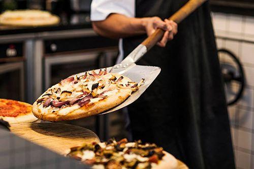 pizzeria picsa madrid resturante argentino