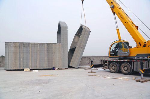 winsun new materials china arquitectura construccion tecnologia impresion 3d