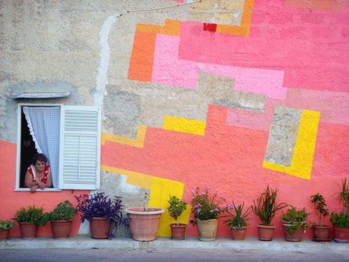 arte callejero nuria mora artista urbana