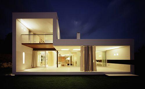 casa CH la garriga baas arquitectura barcelona