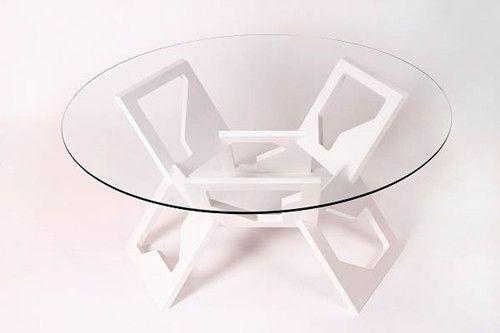 puzzla mesa