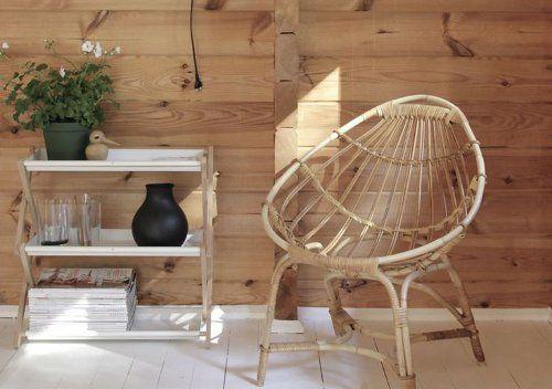 silla bambu modelo clasico tendencias muebles decoracion interiores