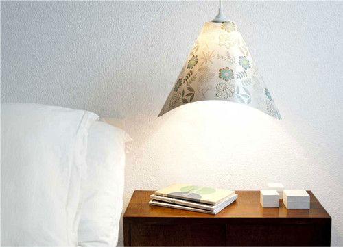 the nude design lampara de techo personalizada