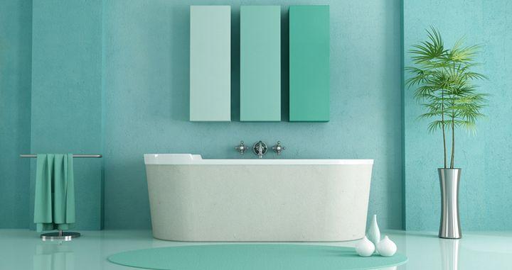 Reinventa tu baño: ideas para redecorar de forma original