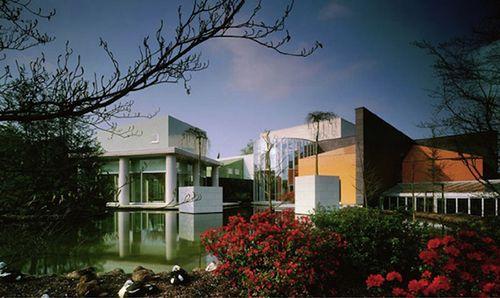 arquitectura modular memphis