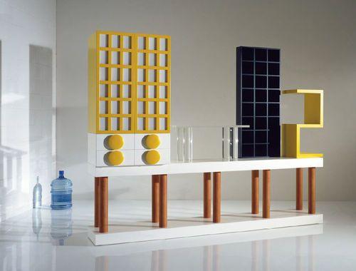 mobiliario diseño modular