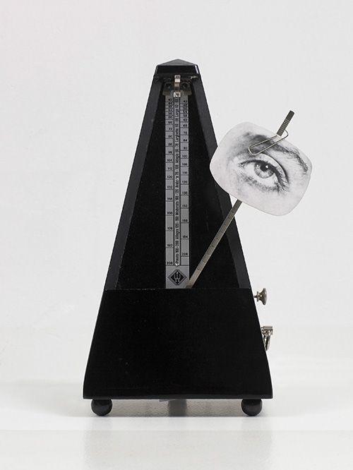 objeto indestructible man ray escultura