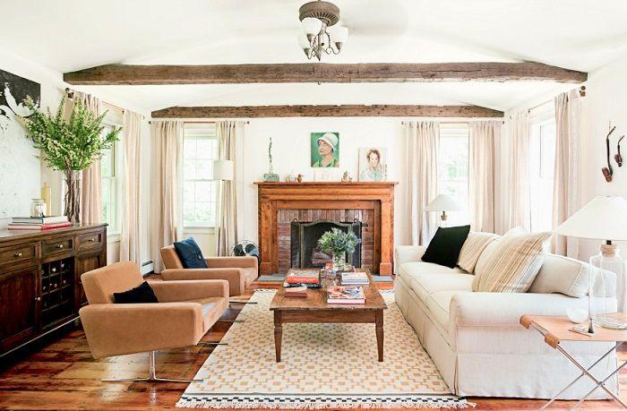 Diferentes formas de utilizar con éxito las alfombras de madera