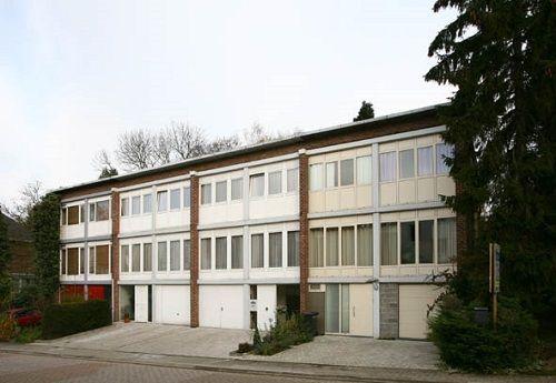 Woonwijk Dennenoord
