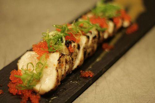 cocina fusion restaurante asiatico nakeima madrid
