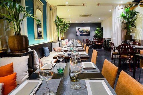 La Candelita, restaurante latino en pleno centro de Madrid