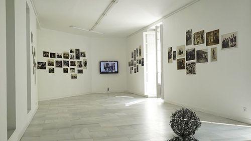 fernando sanchez castillo galeria juana de aizpuru madrid arte