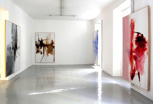 galeria juana de aizpuru madrid arte contemporaneo