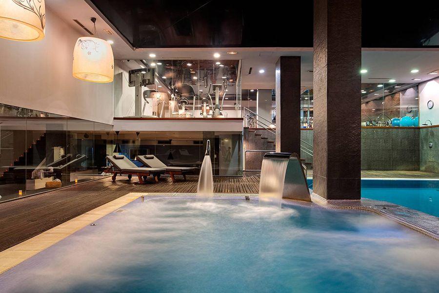 El Hotel Miguel Ángel trae el «splunch» a Madrid