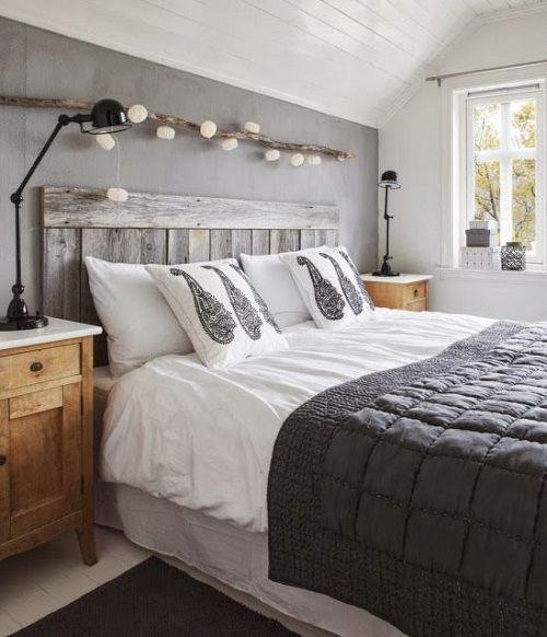 Decoración de dormitorios: tendencia otoño-invierno 2015