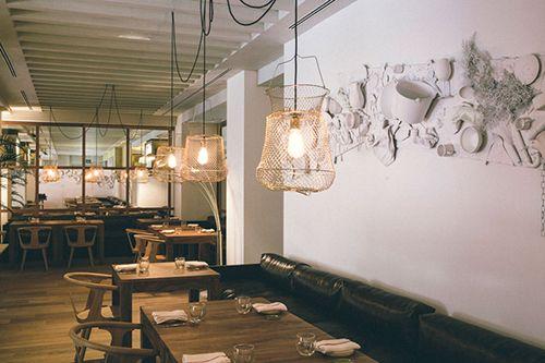 the table bly restaurante pop up efimero madrid
