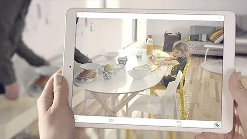 catalogo 2016 ikea app tablet movil