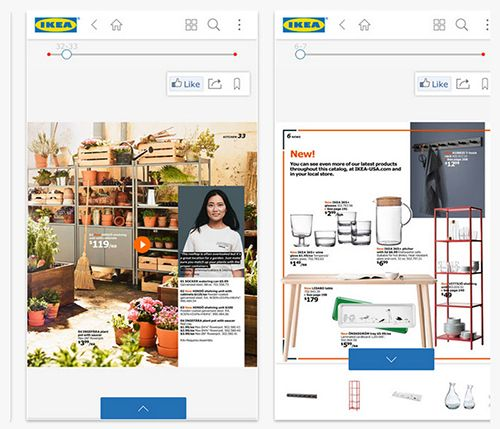 catalogo ikea 2016 app movil