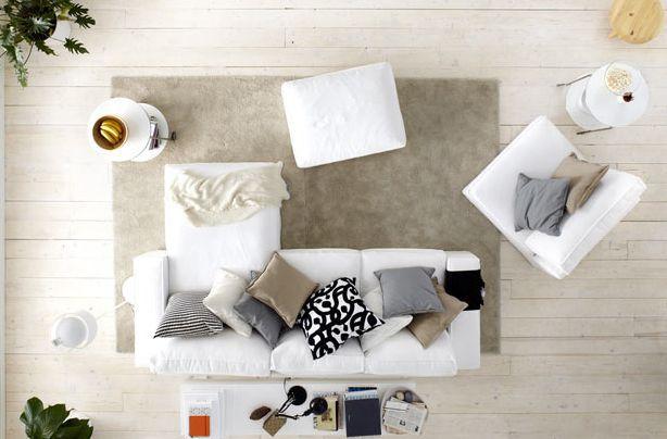 La app de IKEA y su realidad aumentada nos ayudará a elegir nuestros muebles