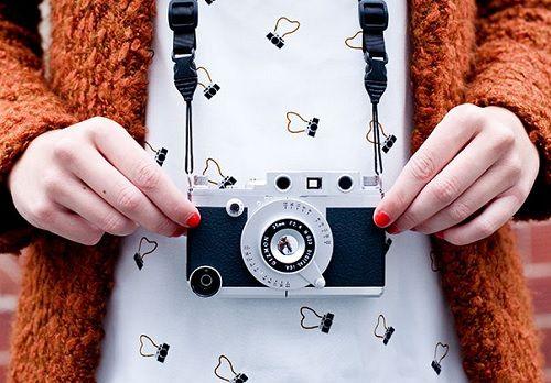 Gadgets tecnológicos de diseño con inspiración retro