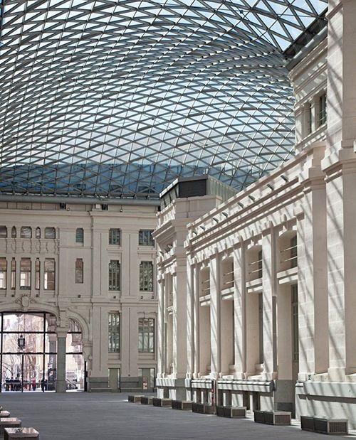 palacio de comunicaciones open house madrid