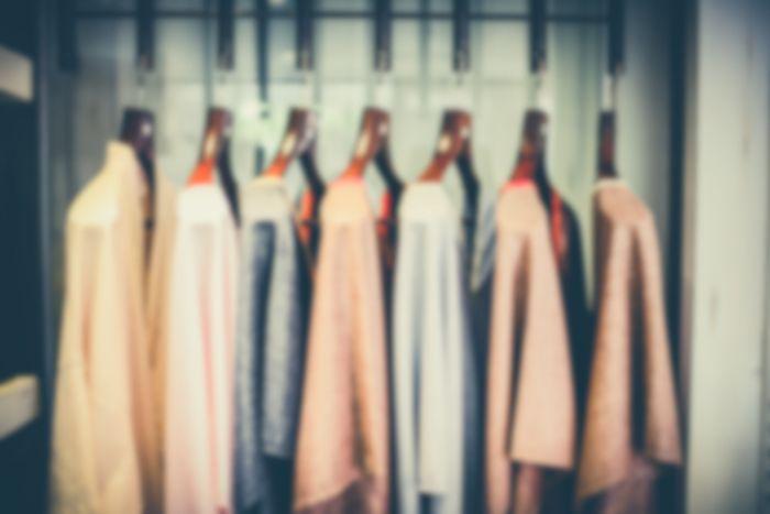 orden de ropa en casa