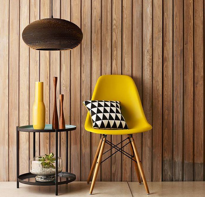 Los 20 sillas de diseño que tienes que conocer