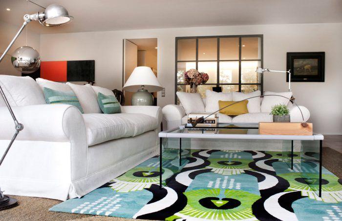 salon alfombra kilombo rugs