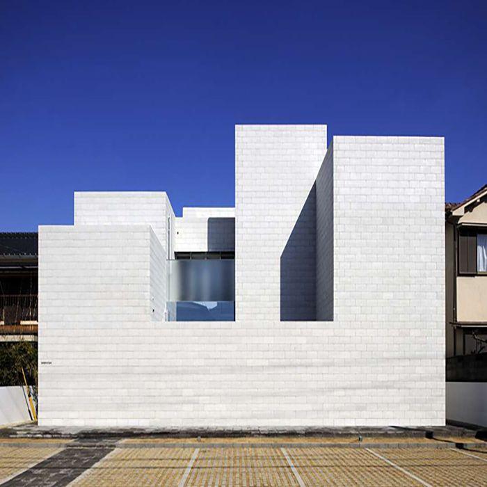 sunlight house por fuera