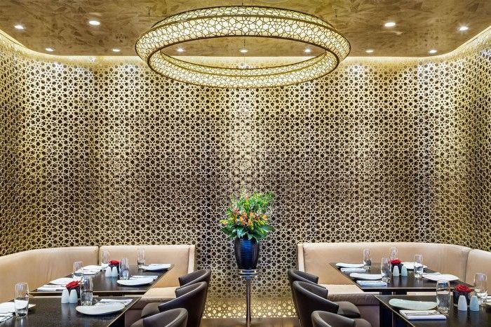 Al Sultan, comida Libanesa en el centro de Londres