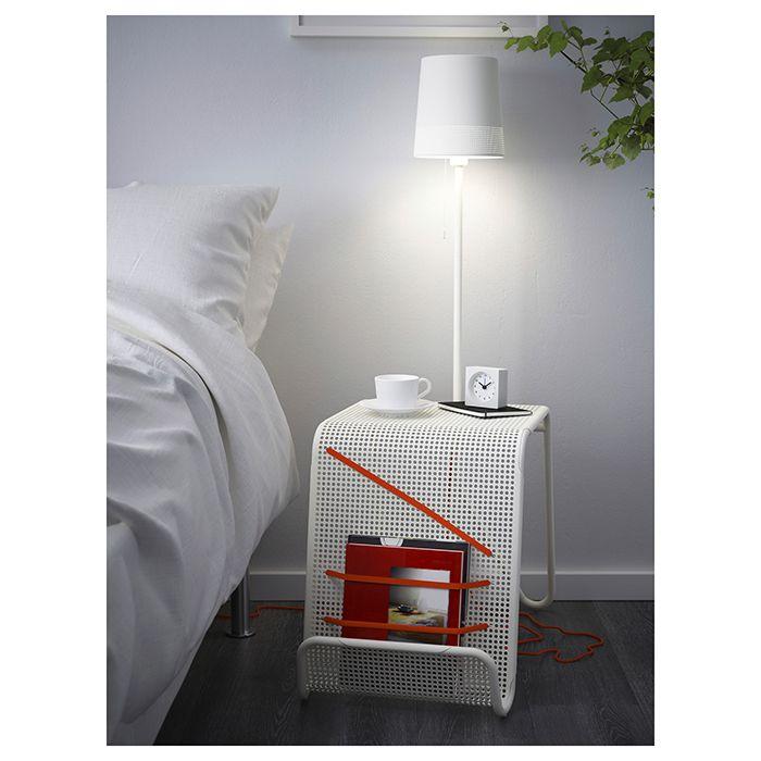 Mesita moderna de Ikea