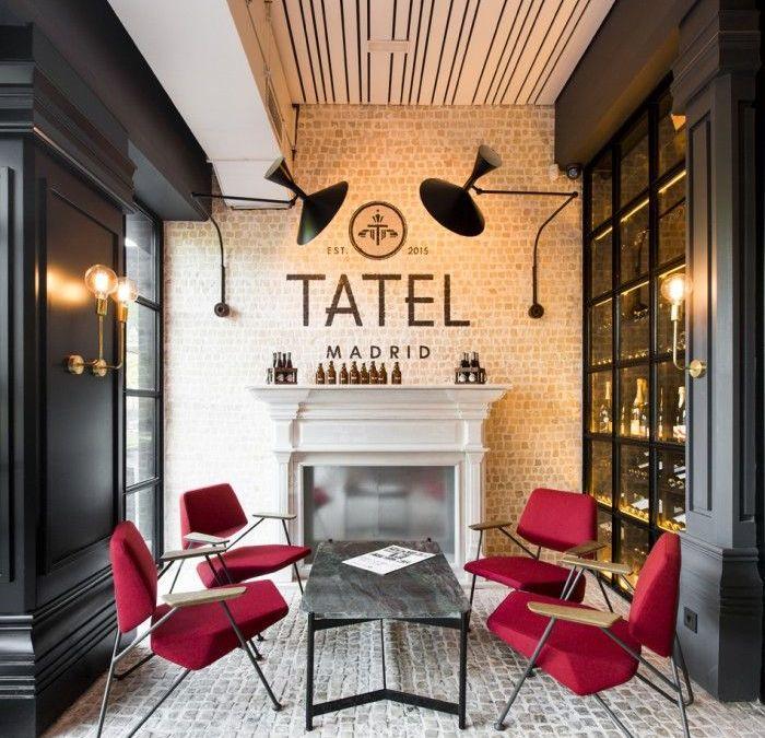 Tatel, el restaurante de las estrellas