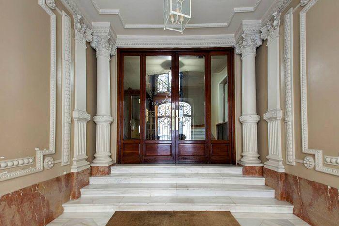 entrada piso Chueca