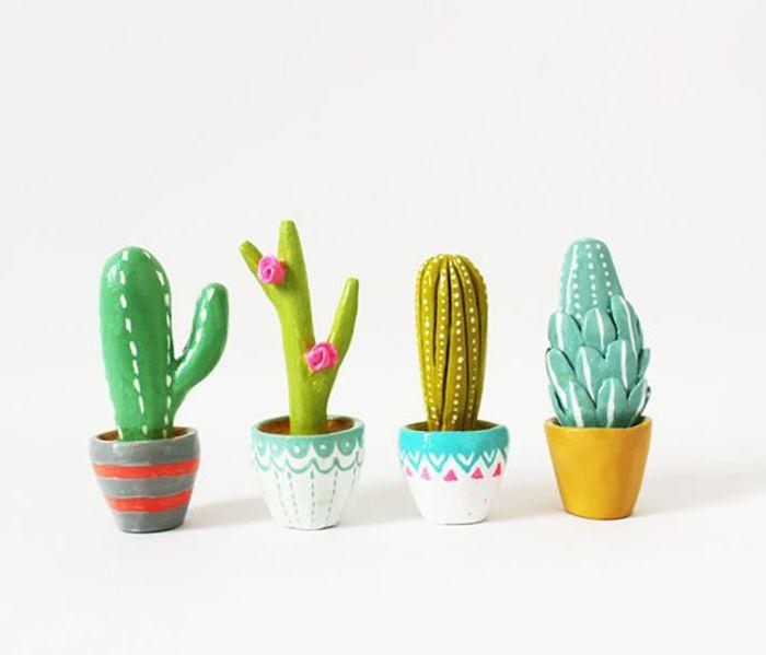 esculturas de cactus