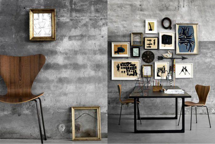 Arne Jacobsen, arquitecto y diseñador danés