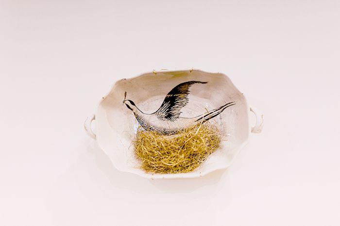 obra un nido en la garganta echale guindas carlos villoslada