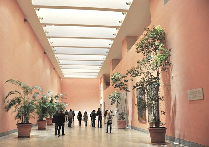 El Museo Thyssen pasa a ser Museo Nacional Thyssen-Bornemisza