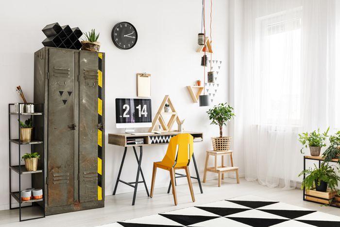 ¿Necesitas remodelar tu oficina? Ideas de decoración para oficinas