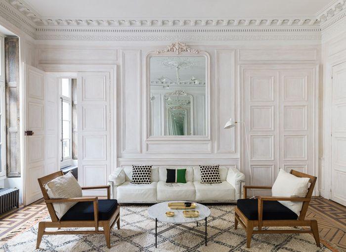 El estilo arquitectónico Haussmann: París, de ciudad medieval a la más moderna del mundo