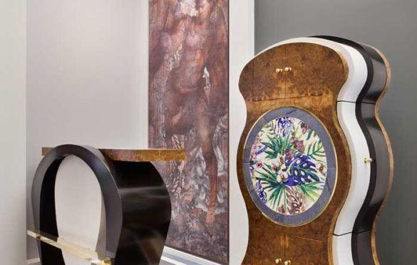 Diseño Paolo Setti y Virginia de la Fuente Calvo Firenze Progetti España