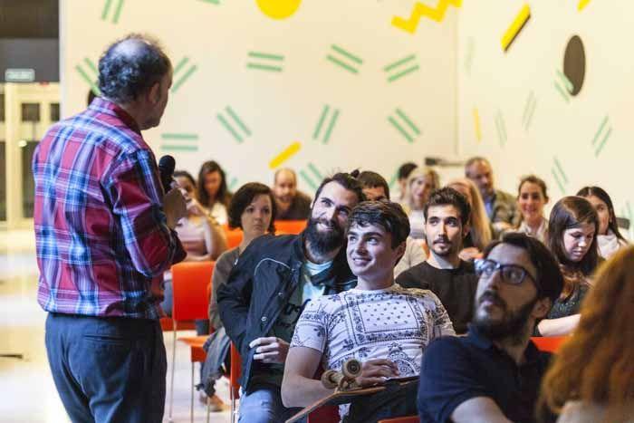 Becas IED Design Talent para Diseño de Producto, Fotografía, Ilustración y Aplicaciones Web