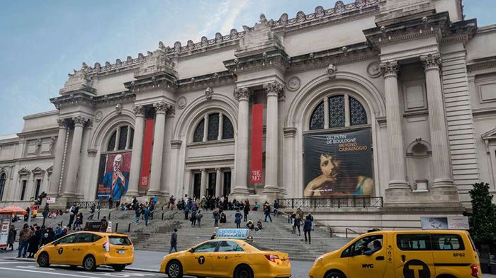 Metropolitan Museum of Art de Nueva York