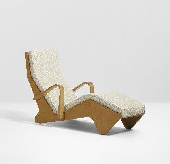 Marcel Breuer, diseño industrial de la Bauhaus y arquitectura
