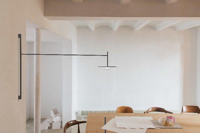 20 luminarias de diseño para iluminar nuestro hogar