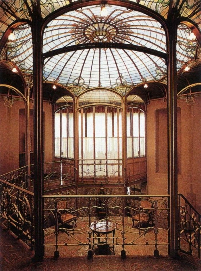 cúpula modernista