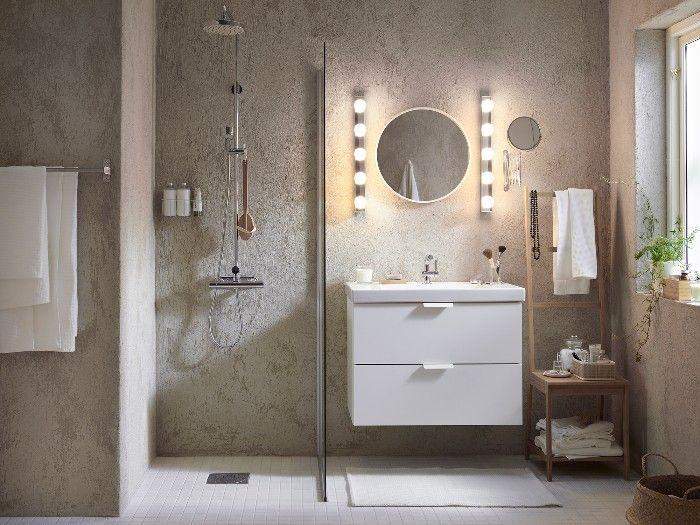 Reforma baño simple