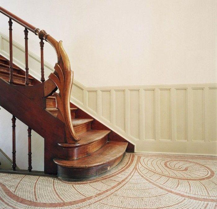 Víctor Horta, iniciador del Art Nouveau