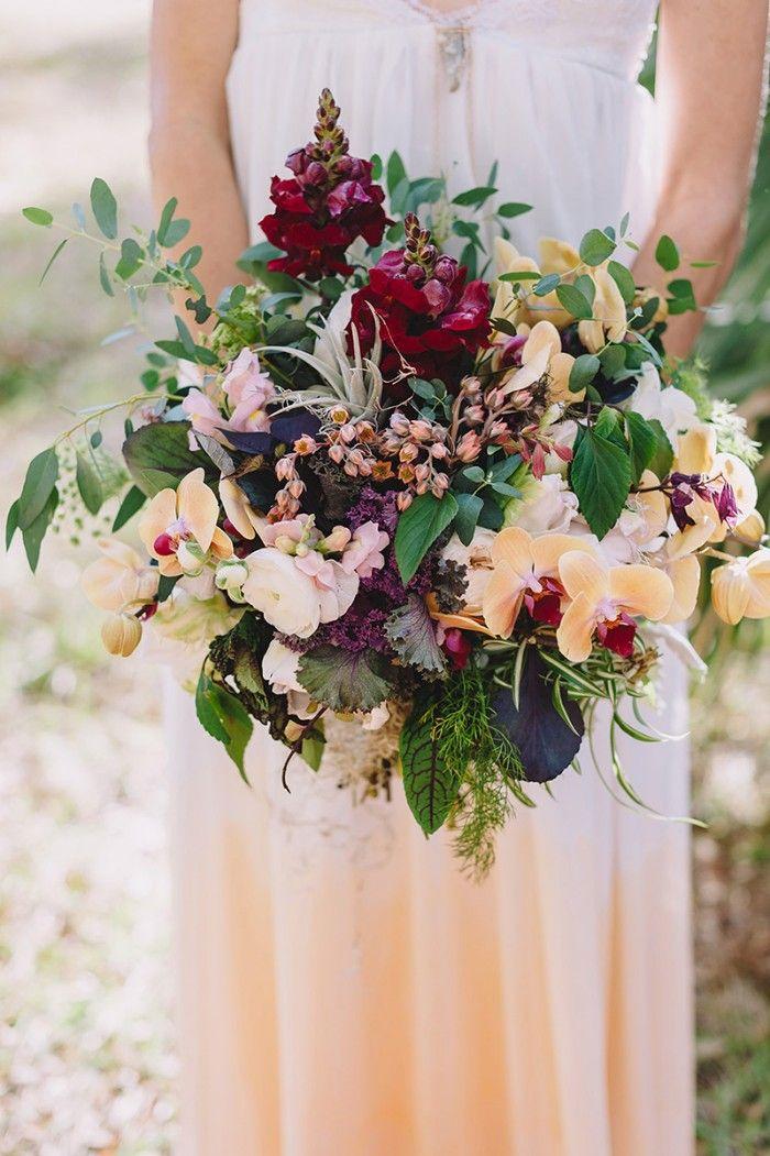 ramo novia boda