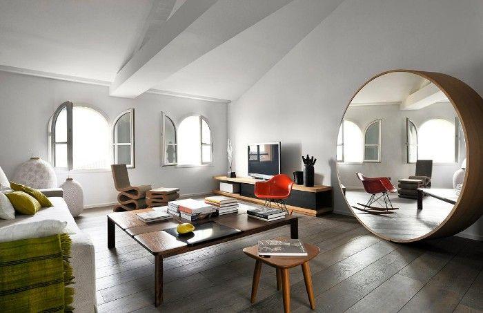 salón diseño de interiores
