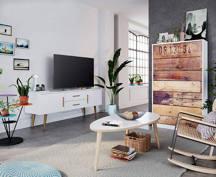 9 piezas clave para renovar tu hogar con la línea Movian de Amazon Deco